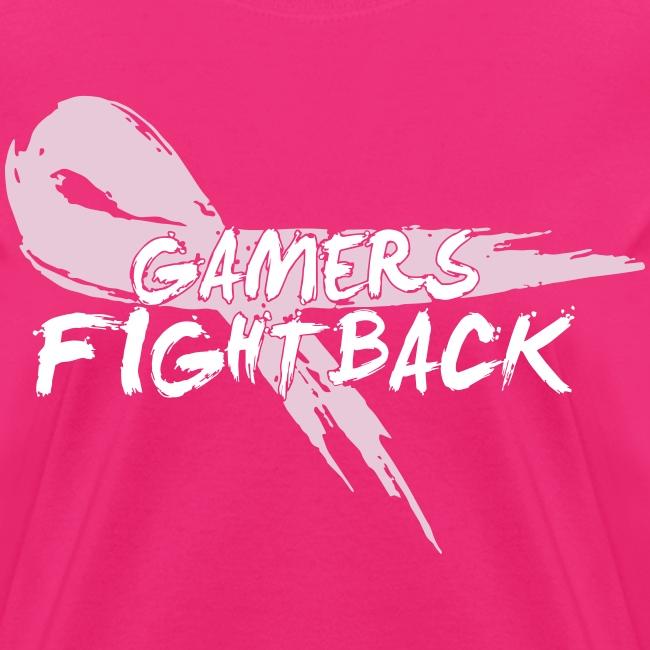 Breast Cancer Awareness Shirt ( Ladies)