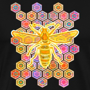 Bees - Men's Premium T-Shirt