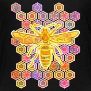 Bees - Toddler Premium T-Shirt