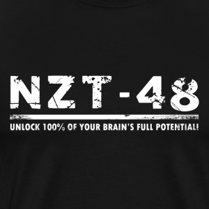 NZT - Men's Premium T-Shirt