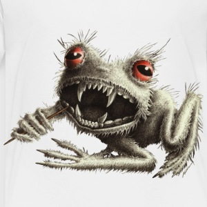 Werefrog - Toddler Premium T-Shirt