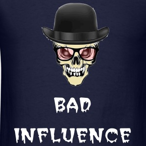 Bad influence - Men's T-Shirt