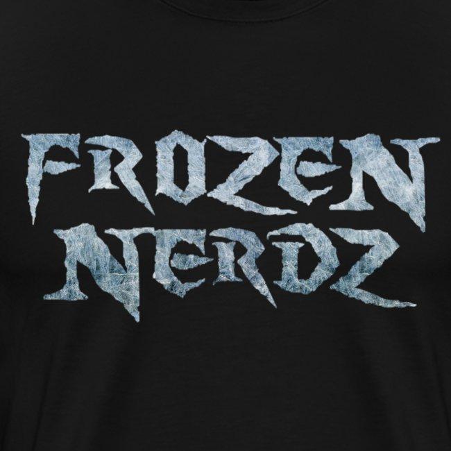Frosty Frozen Nerdz Logo (Men's)