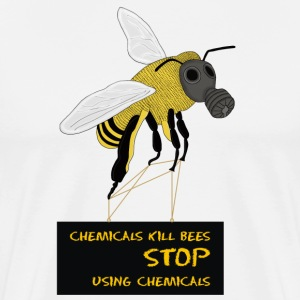 Bee Slaughter - Men's Premium T-Shirt