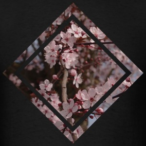Cherry Blossom Design  T-Shirts - Men's T-Shirt