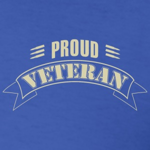 I'm  a Veteran T-Shirts - Men's T-Shirt