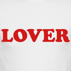 Lover Long Sleeve Shirts - Men's Long Sleeve T-Shirt by Next Level