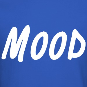Mood Long Sleeve Shirts - Crewneck Sweatshirt