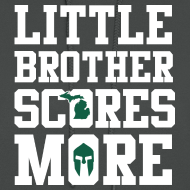 Design ~ Little Brother Scores More