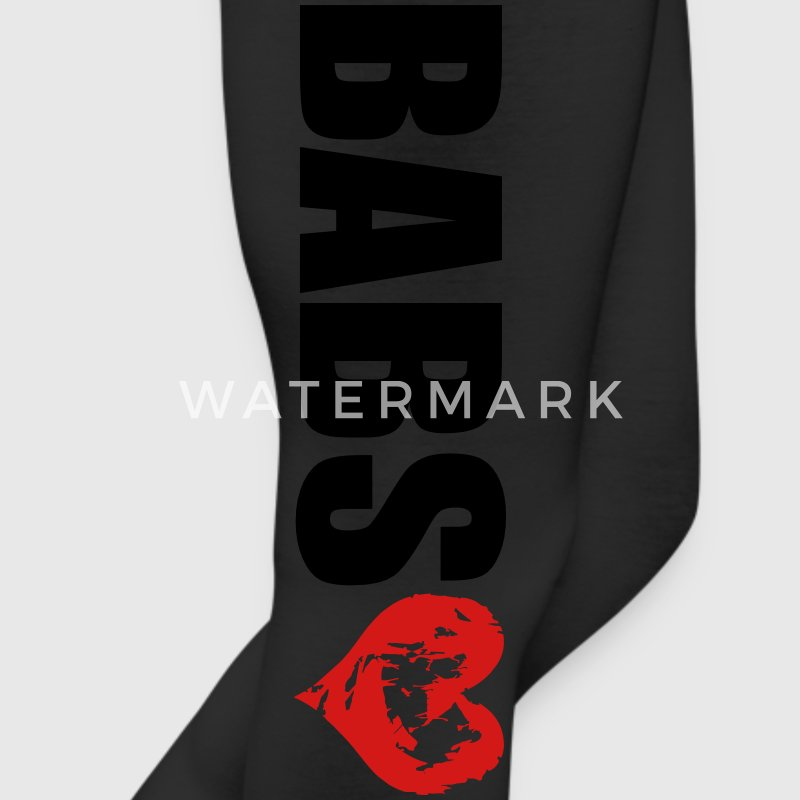 Signature BABS Leggings - Leggings