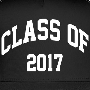 class of 2017 Caps - Trucker Cap