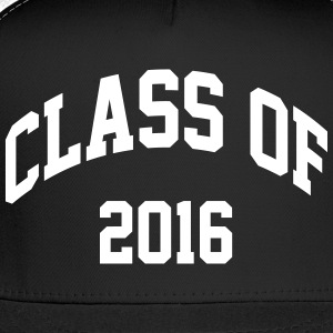 class of 2016 Caps - Trucker Cap