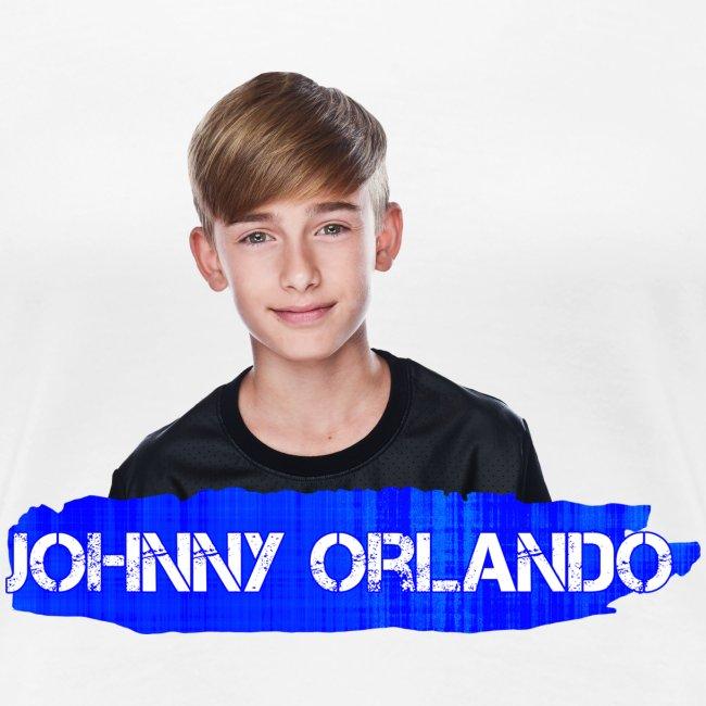 Johnny Orlando T-Shirt (Womens)