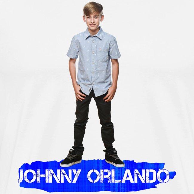 Johnny Orlando T-Shirt (Mens)