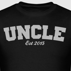 Uncle Est 2015 - Men's T-Shirt