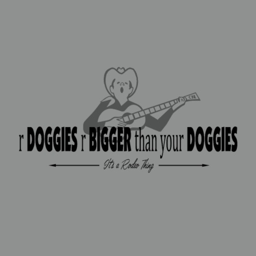 Doggies...blk