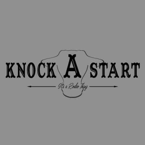 knock A start...calf...blk