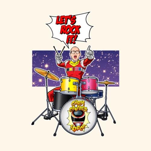 Let's Rock It!!