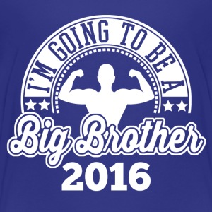 big brother 2016 Kids' Shirts - Kids' Premium T-Shirt
