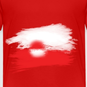 greenland flag Baby & Toddler Shirts - Toddler Premium T-Shirt