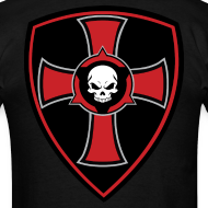 Design ~ Crusader Shield