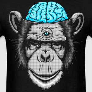 Brain Freeze T-Shirts - Men's T-Shirt