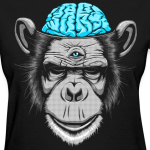 Brain Freeze Women's T-Shirts - Women's T-Shirt