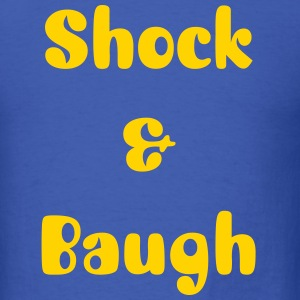 Shock & Baugh Shirt - Men's T-Shirt