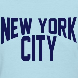 NEW YORK CITY WOMEN T-SHIRT - Women's T-Shirt
