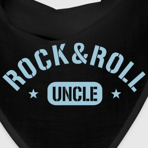 Rock And Roll Uncle Caps - Bandana