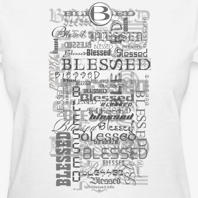 Blessed All-Over
