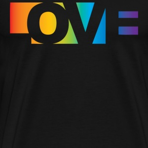 LOVE T-Shirts - Men's Premium T-Shirt