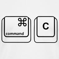Design ~ Copy & Paste (Mac Copy - Womens)