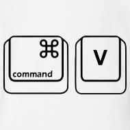 Design ~ Copy & Paste (Mac Copy - Baby)