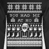 Ugly Christmas Sweater Long Sleeve Shirts - Men's Long Sleeve T-Shirt