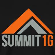 Design ~ Mountain w/ 1G on Shoulder