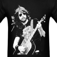 Design ~ Dave Grohl