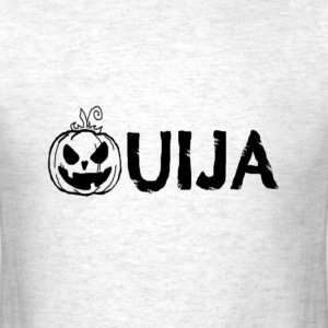 Ouija Pumpkin - Men's T-Shirt