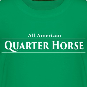 Quarter Horse Baby & Toddler Shirts - Toddler Premium T-Shirt