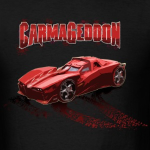 Carmageddon - Men's T-Shirt
