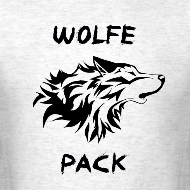 Wolfe Pack (Guys)