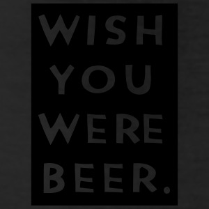 WISH YOU WERE BEER Bottoms - Leggings by American Apparel
