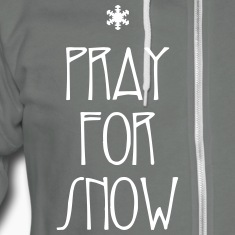 Pray for Snow