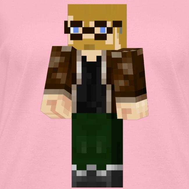 Minecraft Jon (Ladies)
