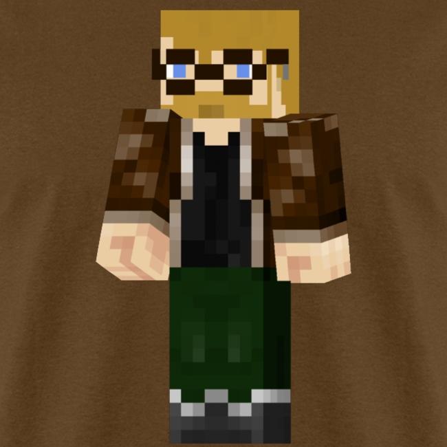 Minecraft Jon (Guys)
