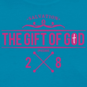 The Gift of God - 2Color Women's T-Shirts - Women's T-Shirt