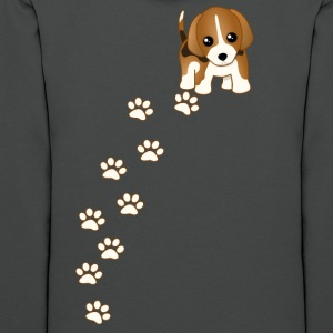 Beagle Puppy Dog T-shirt - Women's Hoodie