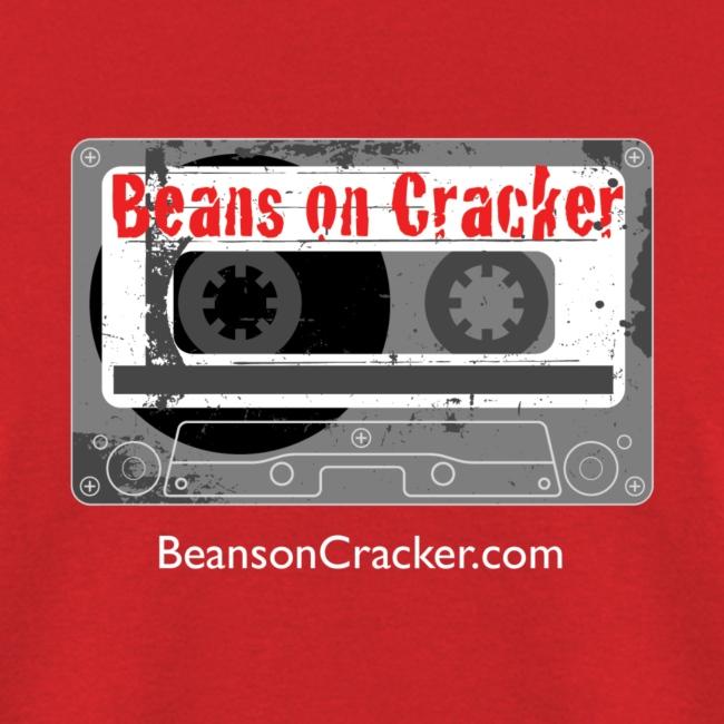 Audio Tape Men's T-Shirt
