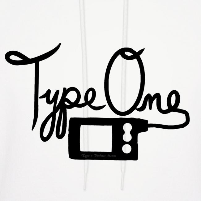 Type One - Pump Design 2 - Black