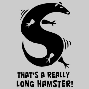 Really Long Hamster